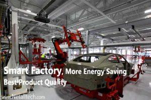 smart company factory