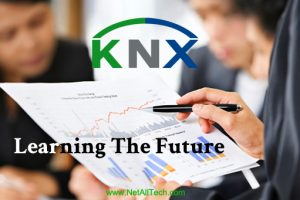 bms smart home KNX training class