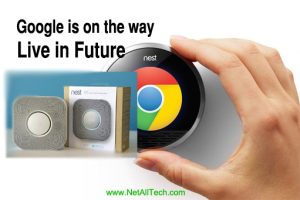 smart home with google